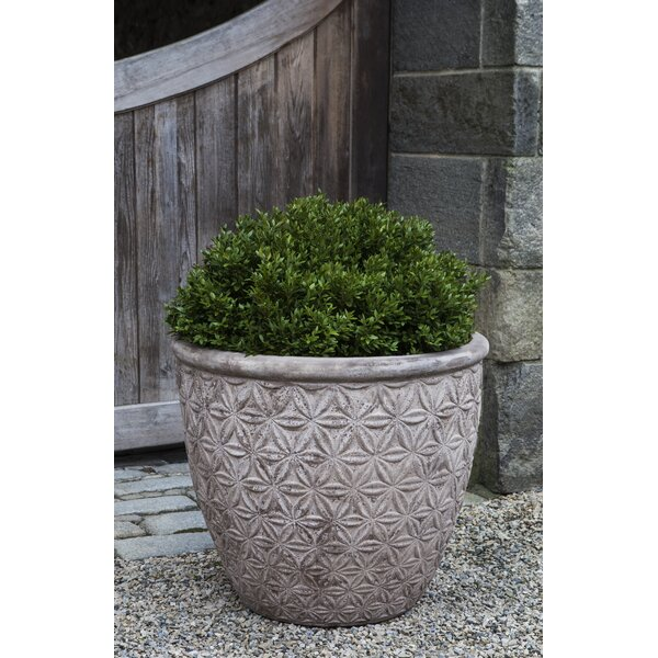 Leonaldo 3-Piece Terracotta Pot Planter Set by One Allium Way