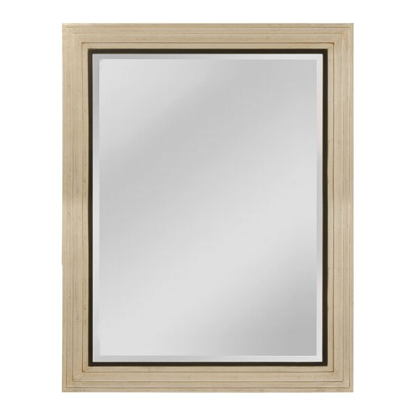 Wall Mirror by Darby Home Co