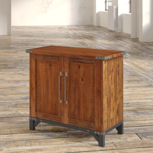 Caseareo 2 Door Accent Cabinet by Trent Austin Design