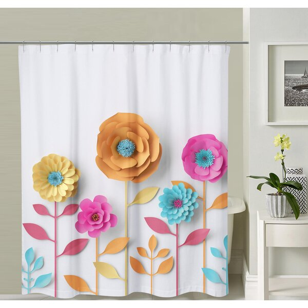 Bolanos Shower Curtain by East Urban Home