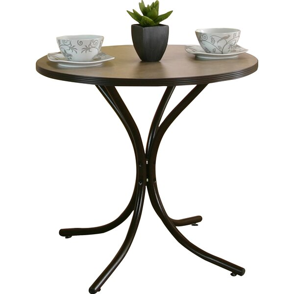 Homole Dining Table by World Menagerie