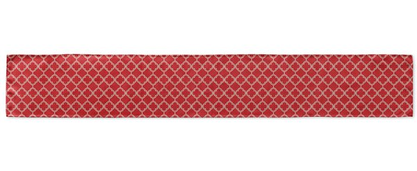 Ogee Table Runner by KAVKA DESIGNS