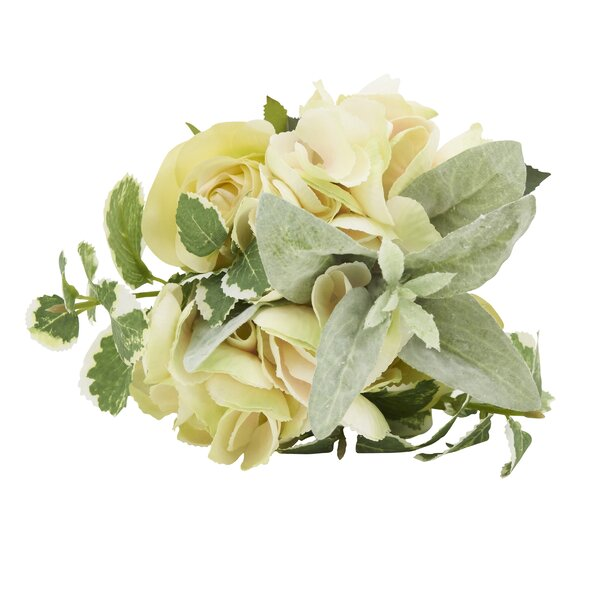 Rose Hydrangeas Floral Arrangement by Ophelia & Co.