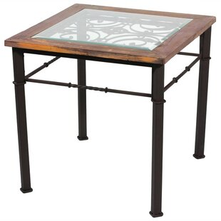 Coffee Table by ESSENTIAL DÉCOR & BEYOND, INC