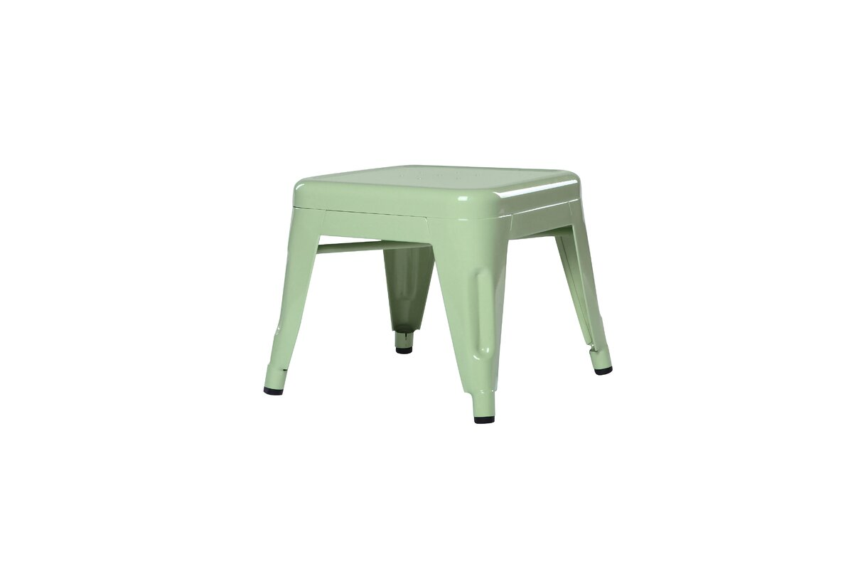 Lemonade Kids 3 Piece Square Table And Chair Set Amp Reviews