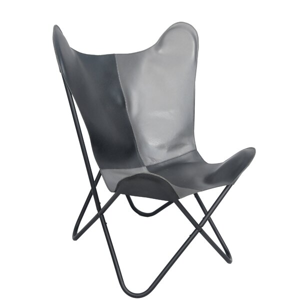 Nealon Butterfly Chair by Orren Ellis