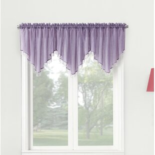 Living Room Valances & Kitchen Curtains   Wayfair