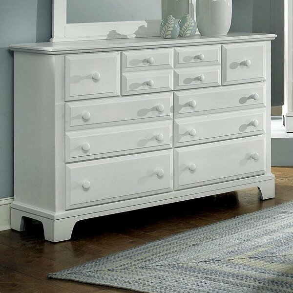 Cedar Drive 7 Drawer Dresser by Darby Home Co