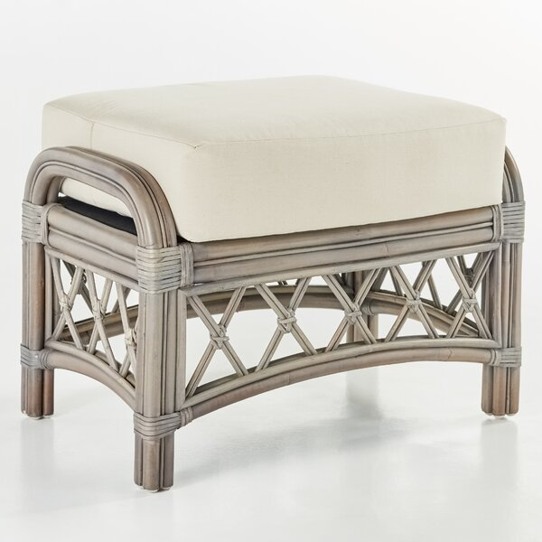 Stowers Ottoman by Bay Isle Home