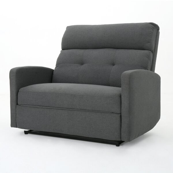 Warwick 2 Seater Recliner [Red Barrel Studio]