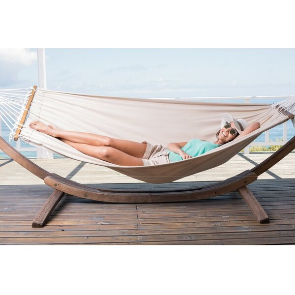 Lazenby Heavy Duty Tree Hammock by Three Posts