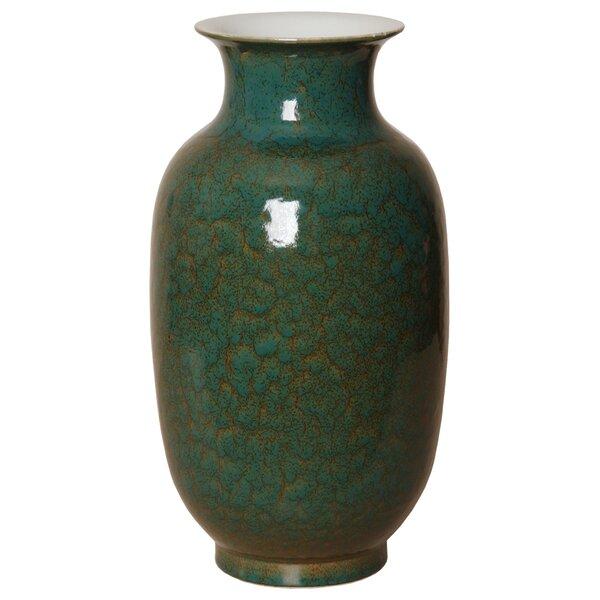 Baddeley Lantern Table Vase by Canora Grey