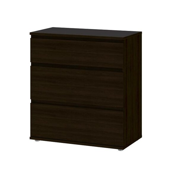 Karev 3 Drawer Chest by Zipcode Design