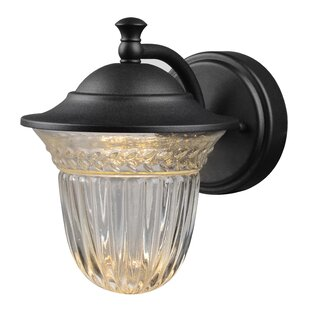 Buying 1-Light Outdoor Sconce By Hardware House