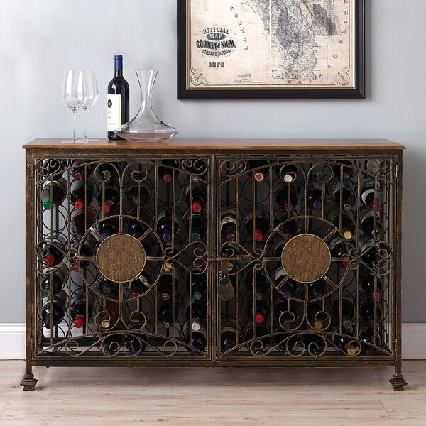 Bar Cabinet By Wine Enthusiast