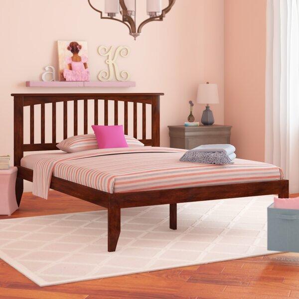 Deandre Platform Bed by Viv + Rae
