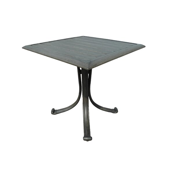 Newport Beach End Table by Panama Jack Outdoor