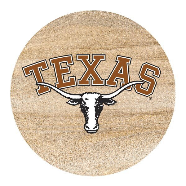 University of Texas Collegiate Coaster (Set of 4) by Thirstystone