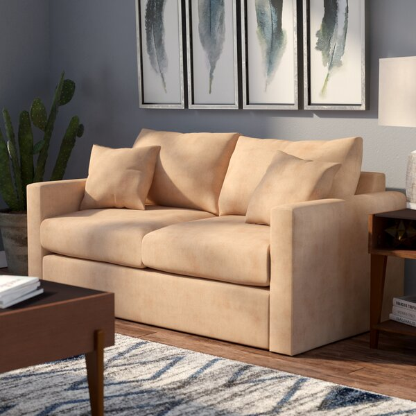 Ardencroft Sofa Bed by Brayden Studio