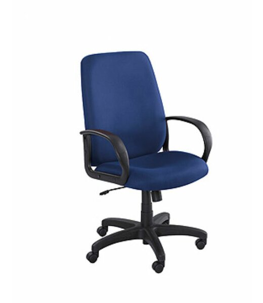 Poise Desk Chair by Safco Products Company