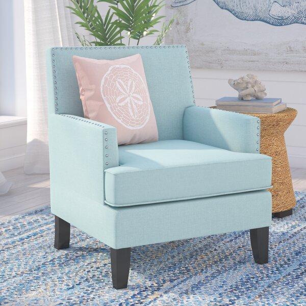 Chilton Armchair by Beachcrest Home