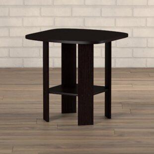Latasha Simple End Table Zipcode Design