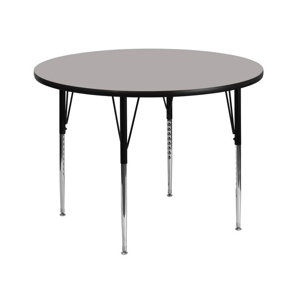 42'' Circular Activity Table by Flash Furniture