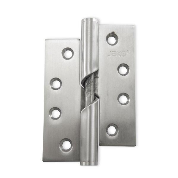4 H x 3 W Rising Butt Single Door Hinge by Jako De