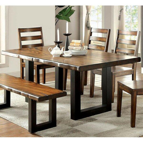 Sadler Dining Table by Loon Peak