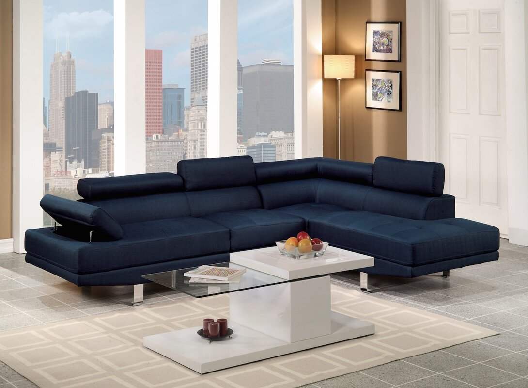 Reclining Sectional & Reclining Sectionals Youu0027ll Love | Wayfair islam-shia.org