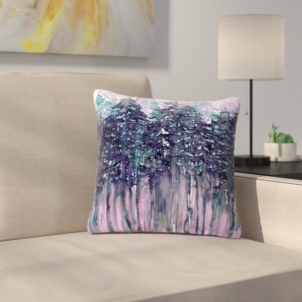 Ebi Emporium Northwest Vibes 5 Outdoor Throw Pillow by East Urban Home