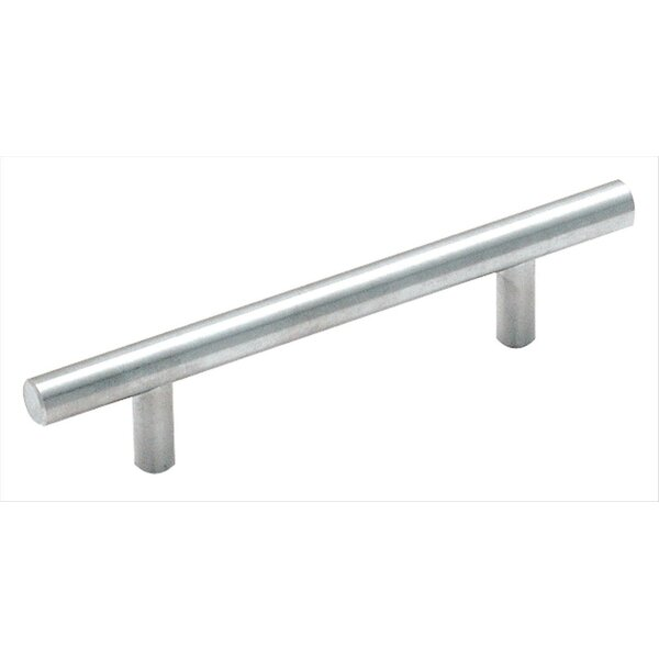Cabinet 3 3/4 Center Bar Pull (Set of 25) by Amerock