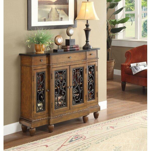 Stabler 4 Door Accent Cabinet by Astoria Grand Astoria Grand