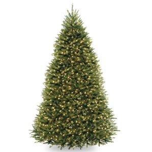 Pre Lit Christmas Trees You'll Love Wayfair - 10 Artificial Christmas Trees