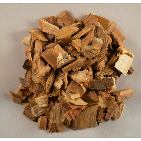 Wild Apple Smoking Chip by MAINE GRILLING WOODS