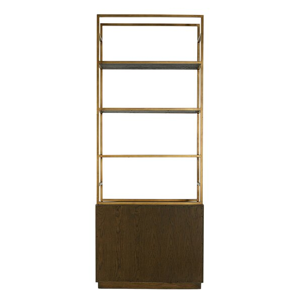 Rita Standard Bookcase by Corrigan Studio