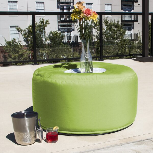 Ansley Chat Table By Jaxx