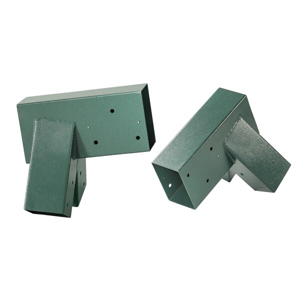 A-Frame Bracket (Set of 2) (Set of 2) by Swingan
