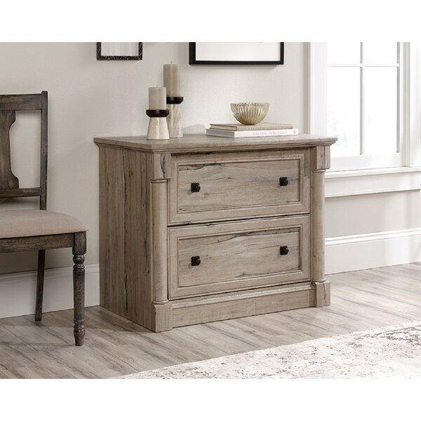 Danley 2-Drawer Lateral Filing Cabinet