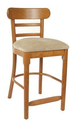 Luci 24 Bar Stool by Benkel Seating