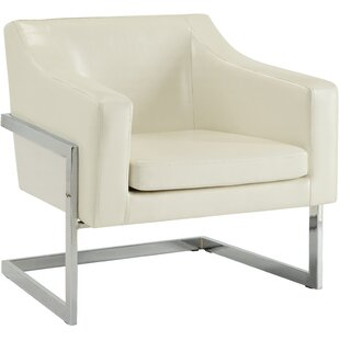 Best Price Zachary Armchair By Wade Logan