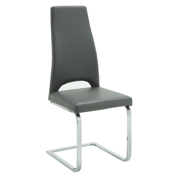Babita Side Chair by Orren Ellis