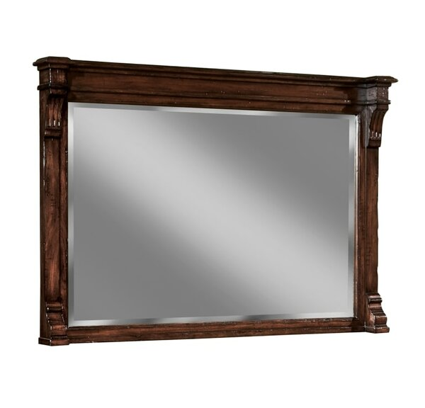 Brightling Accent Mirror by Canora Grey