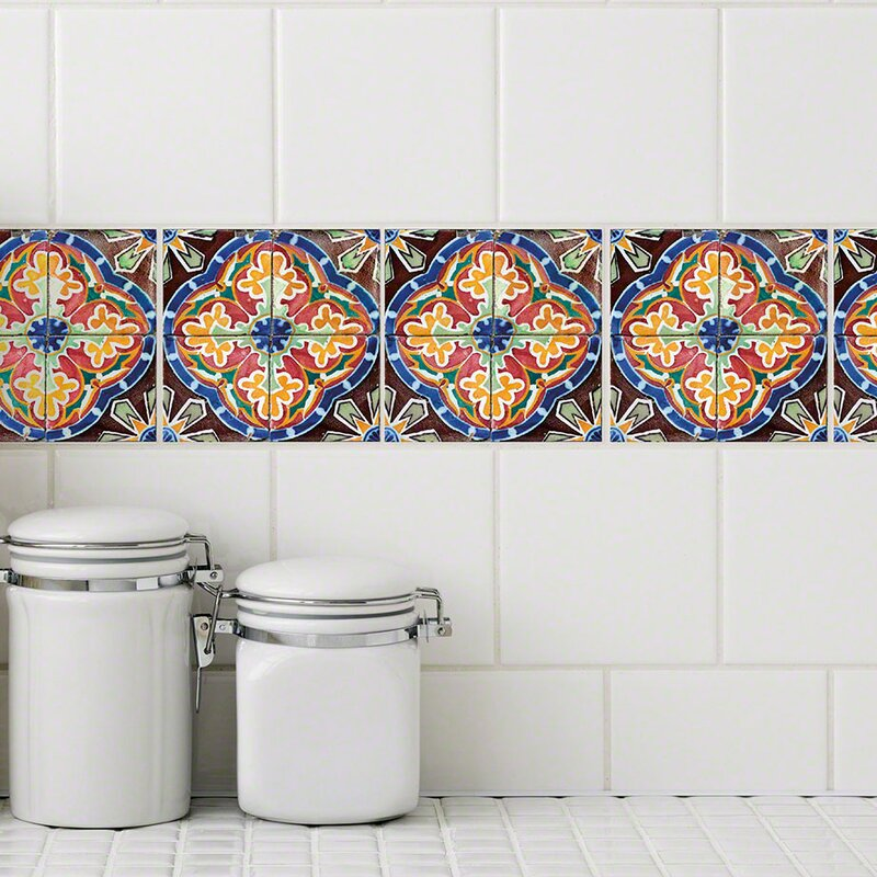 The Top Ideas For Using Tile Stickers