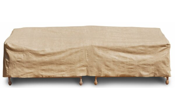 Outdoor Sofa Cover by Freeport Park