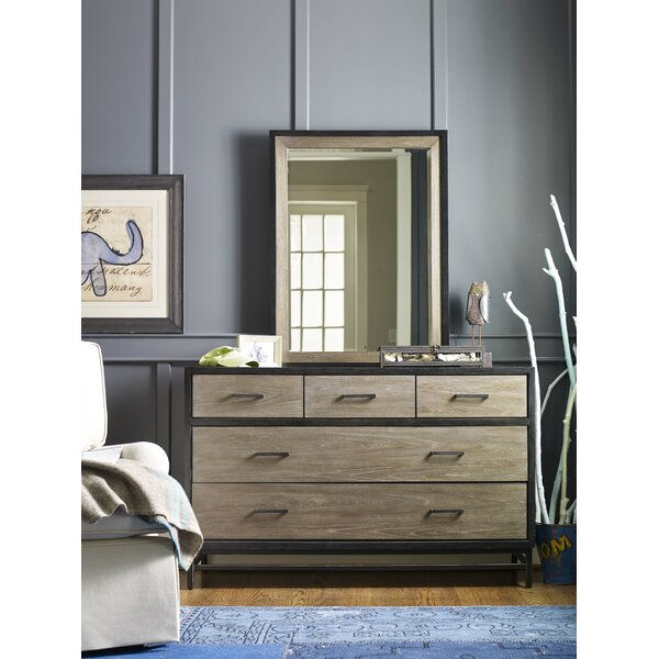 Appling Modern 5 Drawer Dresser by Greyleigh