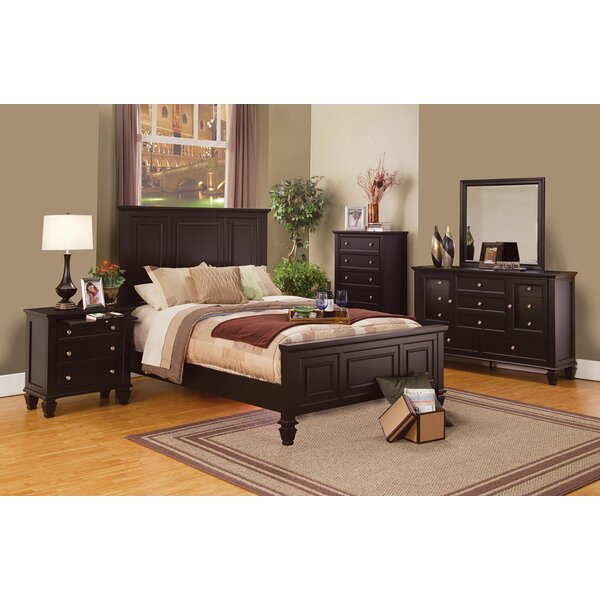 High Littleton Storage Standard Bed by Alcott Hill