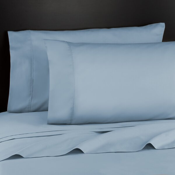 Haile 200 Thread Count Sheet Set by Winston Porter