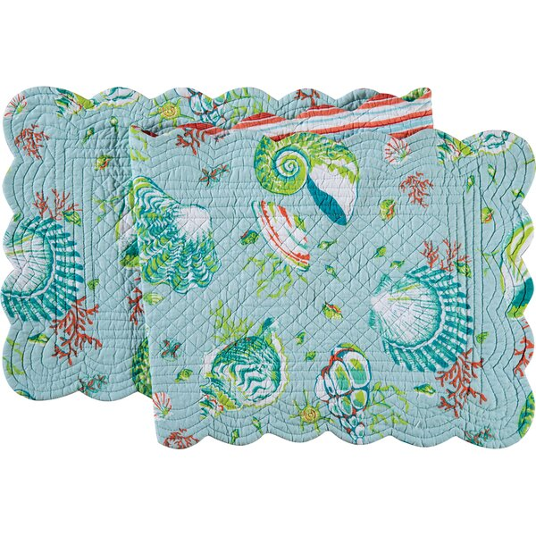 Laguna Table Runner by C&F Home