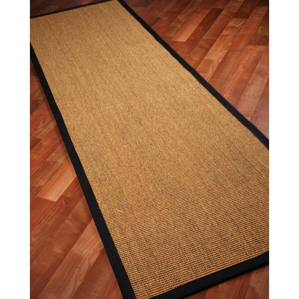 Sorrento Natural Area Rug by Natural Area Rugs